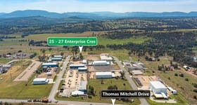 Development / Land commercial property for sale at Lot 10/25-27 Enterprise Crescent Muswellbrook NSW 2333