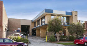 Factory, Warehouse & Industrial commercial property sold at 3 Pilgrim Court Ringwood VIC 3134