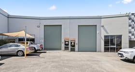 Factory, Warehouse & Industrial commercial property for sale at 3 & 4/50 Barrie Road Tullamarine VIC 3043