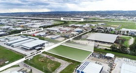 Factory, Warehouse & Industrial commercial property for sale at 45 Exchange Drive Pakenham VIC 3810