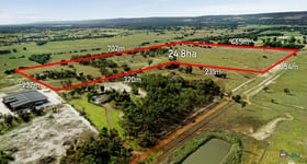 Factory, Warehouse & Industrial commercial property for sale at Lot 14 Scott Road Mundijong WA 6123