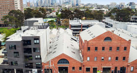 Medical / Consulting commercial property for sale at 9/6-8 Bromham Place Richmond VIC 3121