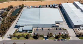 Factory, Warehouse & Industrial commercial property for sale at 54-66 Aylesbury Drive Altona North VIC 3025