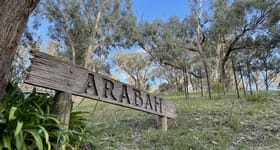 Rural / Farming commercial property for sale at 413 Burgess Road Yarck VIC 3719