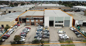 Factory, Warehouse & Industrial commercial property for sale at 7 & 11 Colbert Road Campbellfield VIC 3061