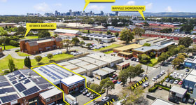 Factory, Warehouse & Industrial commercial property for sale at 24 Maple Avenue Forestville SA 5035