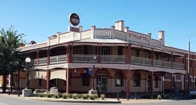Hotel, Motel, Pub & Leisure commercial property for sale at 95 Sanger Street Corowa NSW 2646
