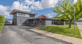Factory, Warehouse & Industrial commercial property for sale at 21 Wollongong Street Fyshwick ACT 2609