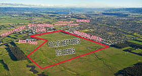 Development / Land commercial property for sale at Lot 2 Princes Drive Morwell VIC 3840