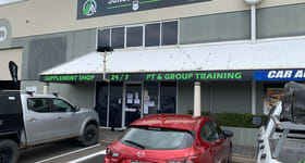 Factory, Warehouse & Industrial commercial property for sale at Vineyard NSW 2765
