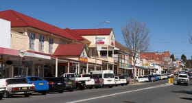 Offices commercial property for lease at Level 1/114 Sharp Street Cooma NSW 2630