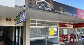 Medical / Consulting commercial property for lease at Shop 3/95 Bulcock Street Caloundra QLD 4551