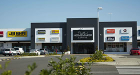 Showrooms / Bulky Goods commercial property for lease at Cnr Mulgoa Road & Wolseley Street Penrith NSW 2750