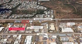 Development / Land commercial property for lease at 727-733 Woolcock Street Mount Louisa QLD 4814