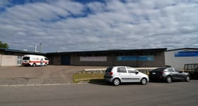 Showrooms / Bulky Goods commercial property for lease at Unit 3/20 Yeatman Street Hyde Park QLD 4812