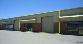 Factory, Warehouse & Industrial commercial property for lease at 3/6 Gibberd Road Balcatta WA 6021