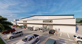 Factory, Warehouse & Industrial commercial property for lease at Corner Spence & Fearnley Street Cairns City QLD 4870