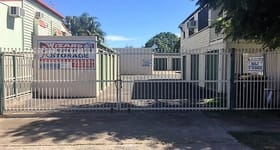 Factory, Warehouse & Industrial commercial property for lease at 36 Burnett Street Rockhampton City QLD 4700