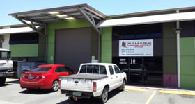 Factory, Warehouse & Industrial commercial property for lease at 10/25 Transport Avenue Paget QLD 4740