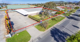 Industrial / Warehouse commercial property for lease at 234B Kiewa Street Albury NSW 2640