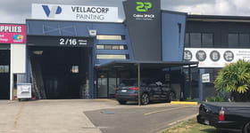 Factory, Warehouse & Industrial commercial property for lease at 2/16 Atticus Street Woree QLD 4868