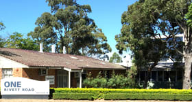 Offices commercial property for lease at 1 Rivett Road North Ryde NSW 2113