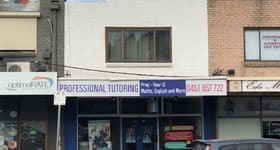 Retail commercial property for lease at 184 Warrigal Road Oakleigh VIC 3166