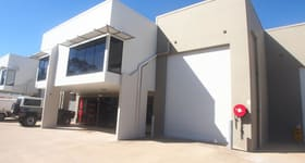 Factory, Warehouse & Industrial commercial property for lease at 2/92 McLaughlin Street Kawana QLD 4701