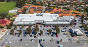 Showrooms / Bulky Goods commercial property for lease at Champion Drive Shopping Centre/82 Champion Drive Seville Grove WA 6112