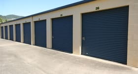 Factory, Warehouse & Industrial commercial property for lease at 14 Airlie Beach Storage Sheds / Commerce Close Cannonvale QLD 4802