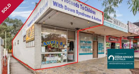 Shop & Retail commercial property sold at 42 Chute Street Diamond Creek VIC 3089