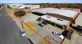 Factory, Warehouse & Industrial commercial property sold at 58-60 Bond Street Mordialloc VIC 3195