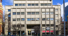 Offices commercial property sold at 503 - 505/100 Victoria Parade East Melbourne VIC 3002