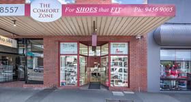 Shop & Retail commercial property sold at 142 Burgundy Street Heidelberg VIC 3084