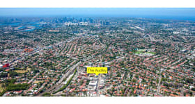 Development / Land commercial property sold at 31-33 New Canterbury Petersham Petersham NSW 2049