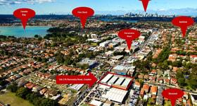 Development / Land commercial property sold at 166-176 Parramatta Road Croydon NSW 2132