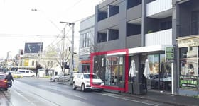 Shop & Retail commercial property sold at 461 Brunswick Street Fitzroy North VIC 3068
