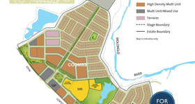 Development / Land commercial property sold at Blocks 1-36 Section 6 Coombs ACT 2611