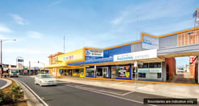Development / Land commercial property sold at 202, 204 & Murray  Street Colac VIC 3250