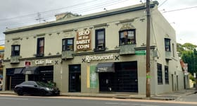 Shop & Retail commercial property sold at 177-181 JOHNSTON STREET Collingwood VIC 3066