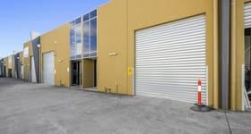 Factory, Warehouse & Industrial commercial property sold at 9/6-7 Motto Court Hoppers Crossing VIC 3029