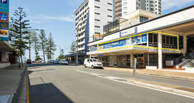 Offices commercial property sold at 309/87 Griffith Street Coolangatta QLD 4225