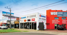 Retail commercial property sold at 823 Nepean Highway Bentleigh VIC 3204
