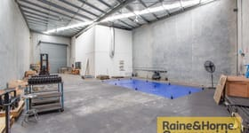 Factory, Warehouse & Industrial commercial property sold at 3/120 Gardens Drive Willawong QLD 4110