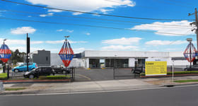 Factory, Warehouse & Industrial commercial property sold at 1593-1597 Dandenong Road Oakleigh VIC 3166
