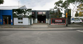 Factory, Warehouse & Industrial commercial property sold at 14-20 Roden  Street West Melbourne VIC 3003