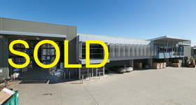 Offices commercial property sold at 8-10 Yulong Close Moorebank NSW 2170