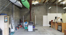 Factory, Warehouse & Industrial commercial property sold at North Hobart TAS 7000