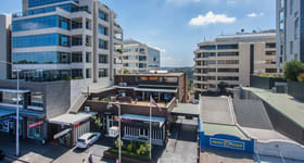 Development / Land commercial property sold at 292-302 Oxford  Street Bondi Junction NSW 2022