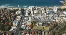 Development / Land commercial property sold at 33-37 Croydon Street Cronulla NSW 2230